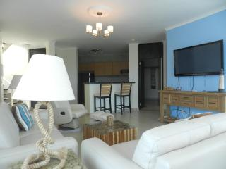 12th Fl two level penthouse condo. F1-12A - Panama vacation rentals