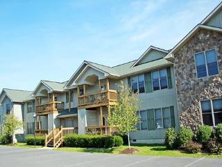 2-Br Vacation Rental  at Massanutten Resort - McGaheysville vacation rentals