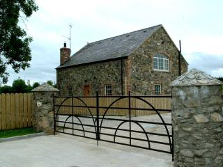 Banbridge Selfcatering Dovedale Cottage - Northern Ireland vacation rentals