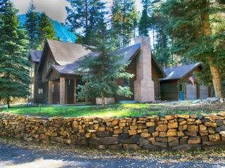 Whispering Pines Home - Ouray vacation rentals
