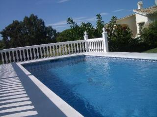 Beautiful Villa with private pool & garden - Sitio de Calahonda vacation rentals