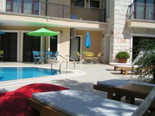 LYCIA SUN Studio Apartments - Kalkan - Antalya Province vacation rentals
