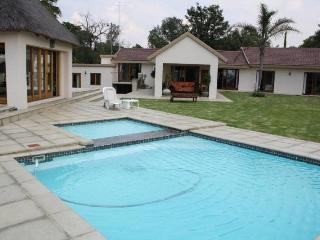 Aqua View Guesthouse - Free State vacation rentals