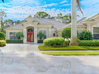 Upscale South facing Naples/Pelican Marsh Estate - Naples vacation rentals