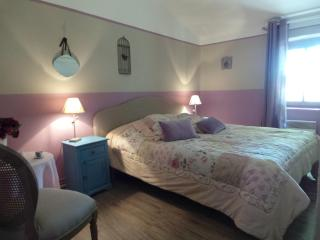 my boudoir between Saint Rémy de Provence and Arles at the foot of les Baux de Provence - Le Paradou vacation rentals