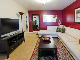 Unmatched Value! 2bd/1BA - King/Queen Beds - Salt Lake City vacation rentals