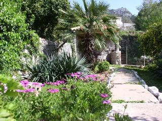 Apartment with garden on Lopud island - Dubrovnik vacation rentals