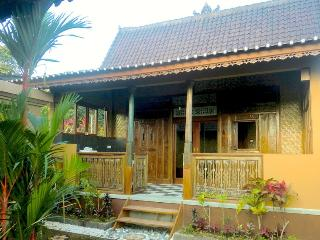 Jasmine Cottage Ubud - (pool,wifi,ricefield views) - Ubud vacation rentals