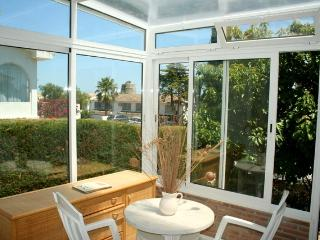 The Lovely Garden House with Tanfastic sun roof - Sitio de Calahonda vacation rentals