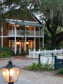 Twelve Oaks Plantation - Twelve Oaks Plantation - Steinhatchee - rentals