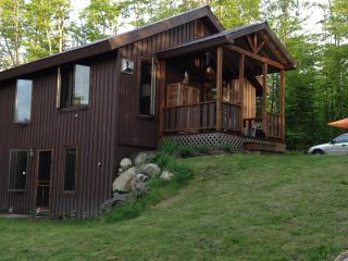 COLE MOUNTAIN CABIN - Northeast Kingdom vacation rentals
