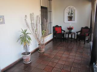 Colonial Charm in the heart of town - Guatemala vacation rentals