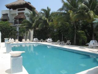 3 Bdr Beauty - One block to the beach - Playa del Carmen vacation rentals