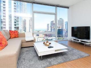 LUX 14th Floor Michigan Ave Condo - Magnificent Mile - Chicago vacation rentals