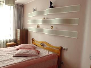 LUXIRIOUS APPARTMENT IN THE CENTRE! - Sevastopol vacation rentals