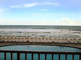 Spectacular Oceanfront Condo & Views! - Satellite Beach vacation rentals