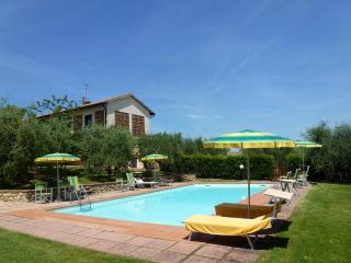 VILLA VALDELSA elegant villa with pool near Siena - Colle di Val d'Elsa vacation rentals