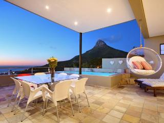 Medburn Views Penthouse - Cape Town vacation rentals