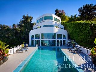 Bel Air Ship Mansion - Beverly Hills vacation rentals