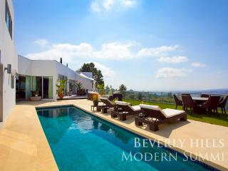 Beverly Hills Modern Summit - Beverly Hills vacation rentals