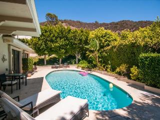 Beverly Hills Bond Villa - Los Angeles County vacation rentals