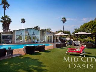 Mid City Oasis - Los Angeles County vacation rentals