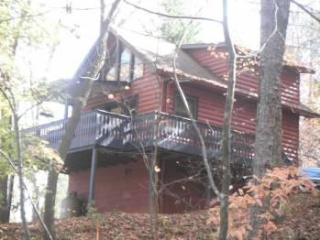 Alpine Helen Time for Two Cabin! - Helen vacation rentals