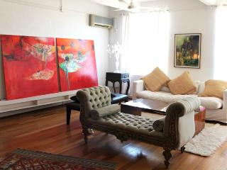 Luxury apartment in the heart of Palermo Soho - Costa Rica and Armenia st (80PAS) - Buenos Aires vacation rentals