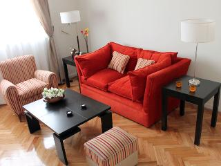 Beautiful one bedroom apartment in the heart of Recoleta - Libertador and Montevideo st (74RE) - Buenos Aires vacation rentals