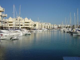 2 Bedroom Apartment, Benalmadena Marina - Benalmadena vacation rentals