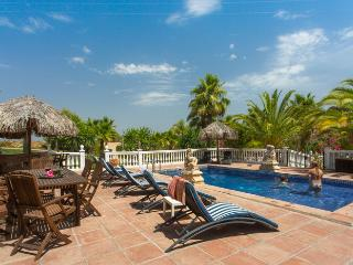 Exclusive & Spacious Family Hacienda - Marbella vacation rentals
