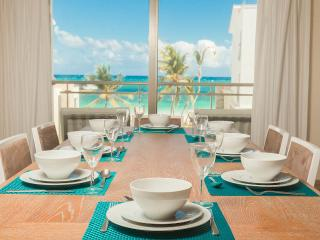 Costa Atlantica - A302 Luxury Beachfront Condo - La Altagracia Province vacation rentals