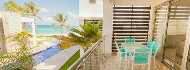 Costa Atlantica - BH202 Luxury Beachfront Condo - Image 1 - Punta Cana - rentals