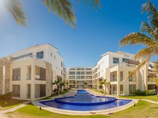 Costa Atlantica - BH202 Luxury Beachfront Condo - Punta Cana vacation rentals