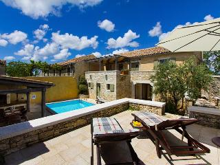 Careffuly restored old Istrian villa with private pool and sauna - Sveti Petar u Sumi vacation rentals