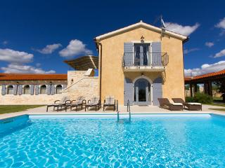 Ideal Family Vacation Home at Luxurious Villa Rustica - Sveti Petar u Sumi vacation rentals