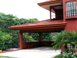 Villa With Pool & Waterslide Casa Mirador - Manuel Antonio vacation rentals