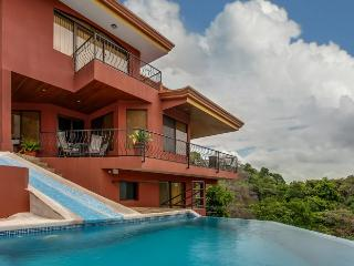 Private Home Rental With Water Slide, Pool & views MA15 - Manuel Antonio vacation rentals