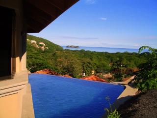 BEST OCEAN VEIW RESORT COMUNITY JUST 20 MINUTES TO MAJOR AIRPORT - Playa Hermosa vacation rentals