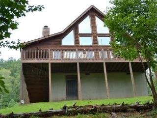 Quiet Waters - New Tazewell vacation rentals