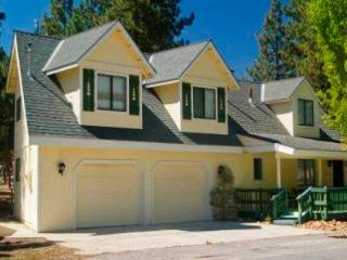 Forest Winds #1452 - Big Bear Lake vacation rentals