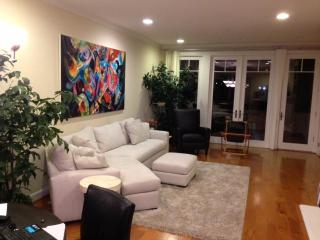 San Francisco Bay Area Exceptional Town Home - Tiburon vacation rentals