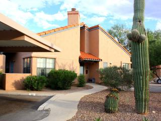 2 Bedrm/2Bath 1st Floor unit GREAT MOUNTAIN VIEWS - Tucson vacation rentals