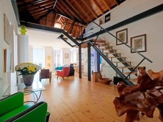 House of charme in Alfama, Lisbon - Lagos vacation rentals