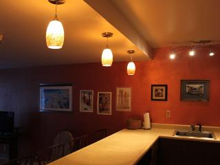 Beautiful true Ski-in Ski out condo located at base of chairlifts - Girdwood vacation rentals