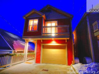 Abode at Park City Mountain - Park City vacation rentals