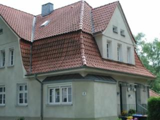 Vacation Apartment in Bottrop - 753 sqft, charming, comfortable, central (# 4372) - North Rhine-Westphalia vacation rentals