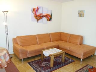 Vacation Apartment in Schierling - 753 sqft, quiet, central, comfortable (# 4373) - Schierling vacation rentals