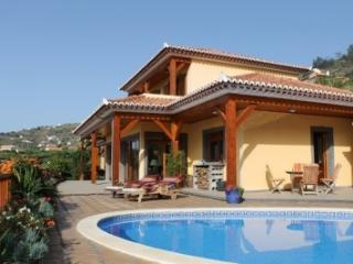 FABULOUS new home w/ heated pool - Arco da Calheta - Madeira vacation rentals