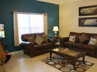 Paradise Palms 4BR Pvt Pool  Overlooking Lake - Kissimmee vacation rentals